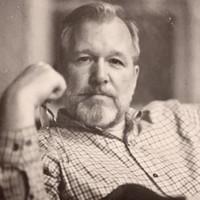 William Charnock
