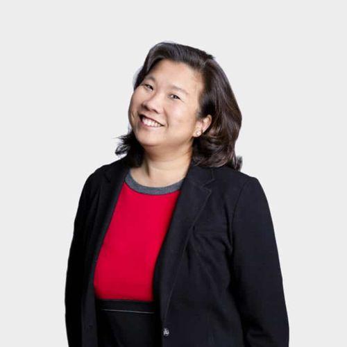 Stephanie Lau-Chen