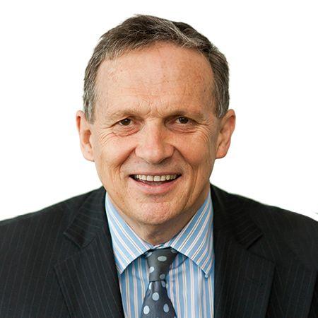 Mark Bartley