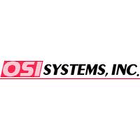 OSI Systems logo