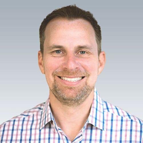 Profile photo of Josh Grau, Chief Marketing Officer at Yext