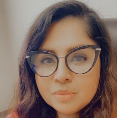 Nadia Hernandez