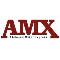 Alabama Motor Express, Inc. logo