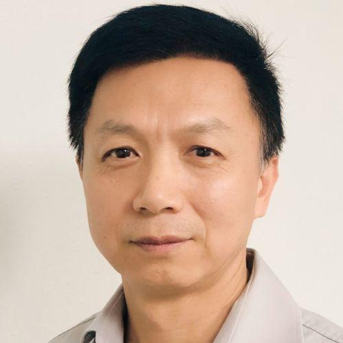 Feng Lin, MD, PhD