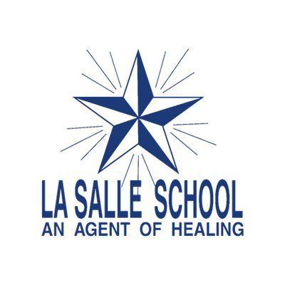 LaSalle School logo