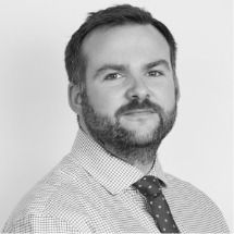 Profile photo of Paddy Lye, Chief Operating Officer at British Business Bank