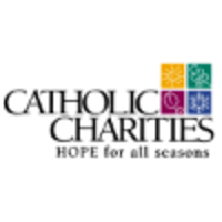 Catholic Charities of Buffalo logo