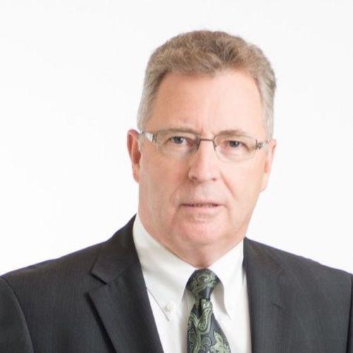Don J. MacDonald