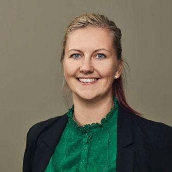 Marianne Godballe
