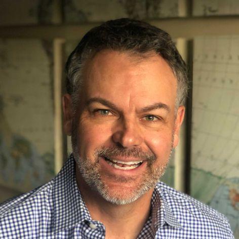 Jim Morrisroe