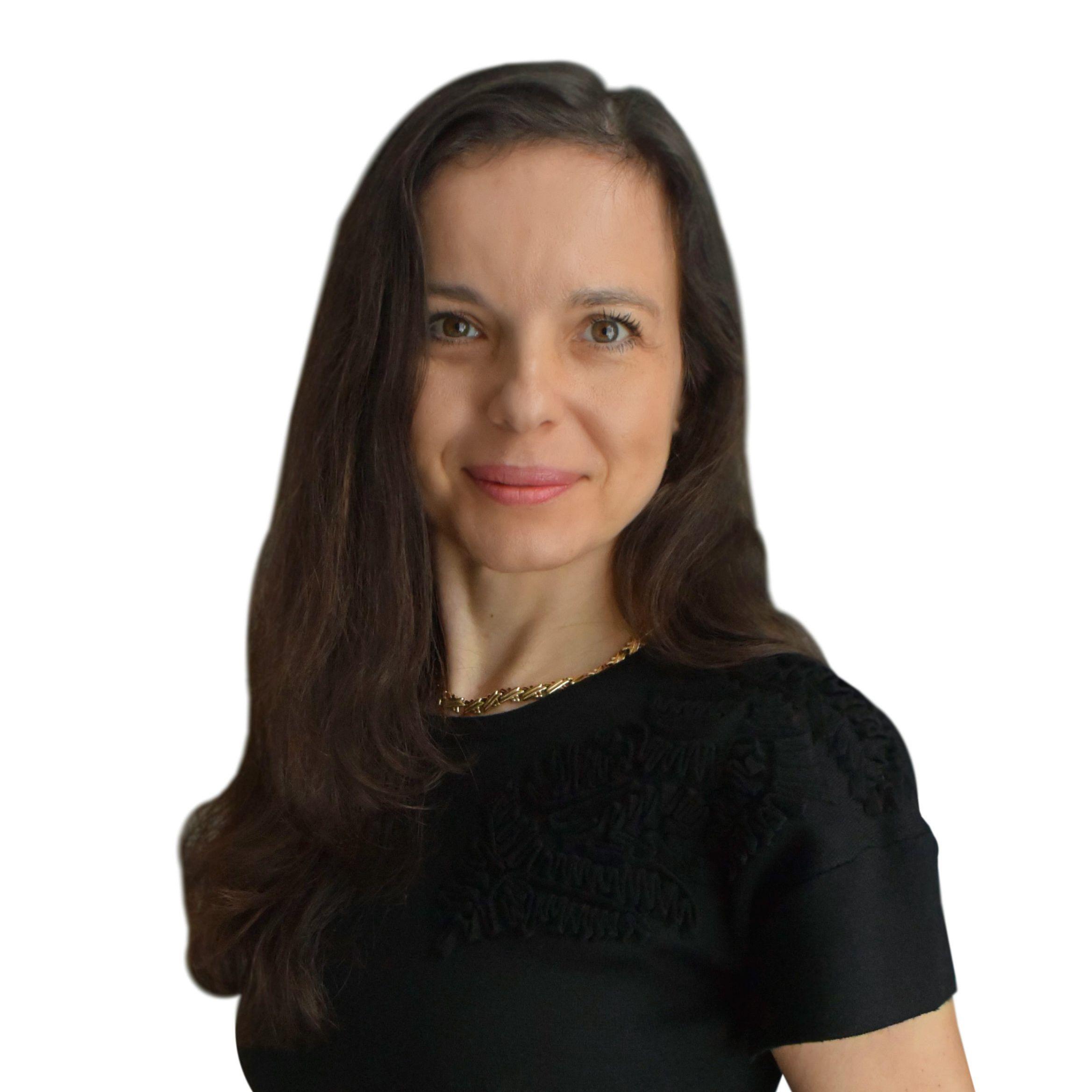 Joanna Kunikowska