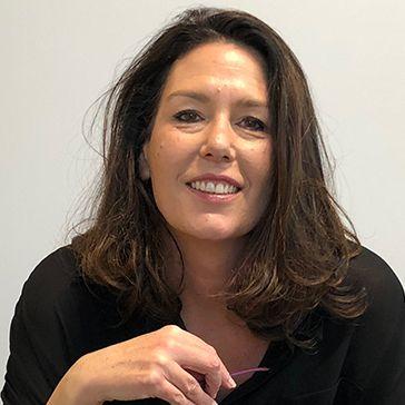 Sharon Kittredje