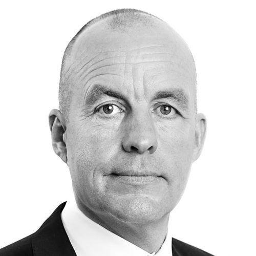 Carsten Viggo Bæk