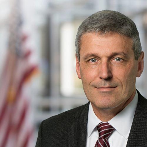 John P. Chadbourne