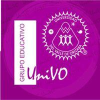 UniVO logo