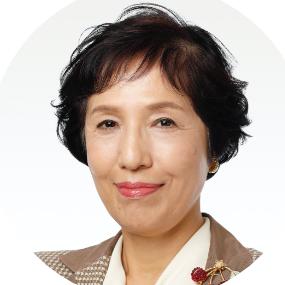 Yasuko Gotoh