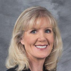 Profile photo of Valorie Seyfert, President and Co-founder at CUSO Financial Services, L.P.