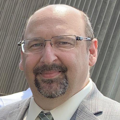 Dave Krawczuk