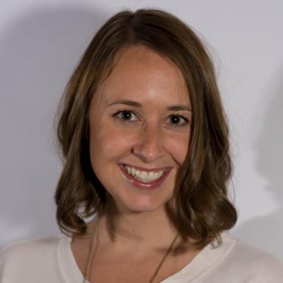 Profile photo of Hilary Pennington, Senior Director of Global Marketing at Labster