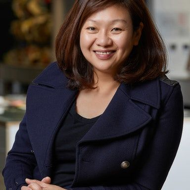 Profile photo of Doris Wong, Director, Head of Office, Beijing at M. Moser Associates
