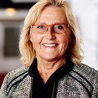 Maud Blomqvist