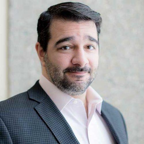 David Safaii