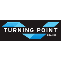 Turning Point Brands logo