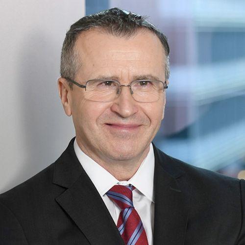 Alexander Moshinsky