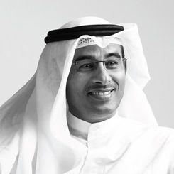 Mohamed Ali Rashed Alabbar
