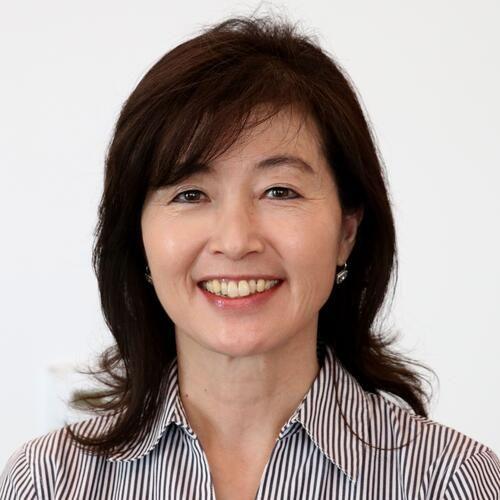Minae Lee