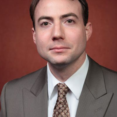 Paul Harlacher Jr.