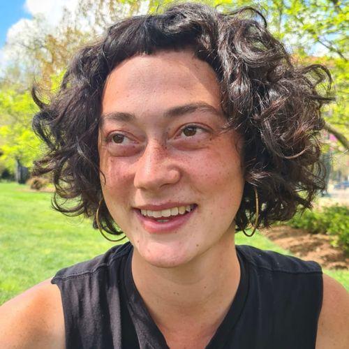 Joanna Kramer