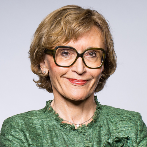 Ute Geipel-Faber