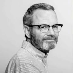Martin Van Haller Grønbæk