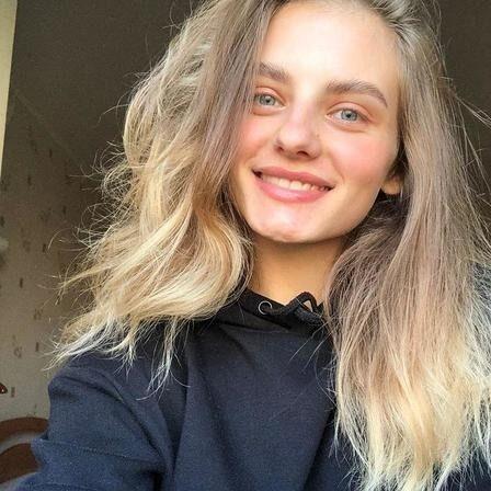 Alina Rayenko