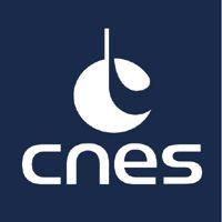 Centre National d'Etudes Spatiales logo