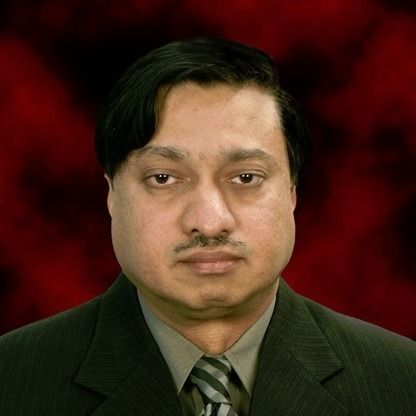 R. Ravichandran