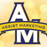 Assist Marketing logo