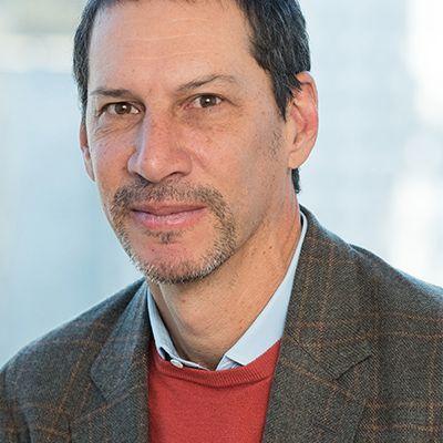 Jeffrey Horing