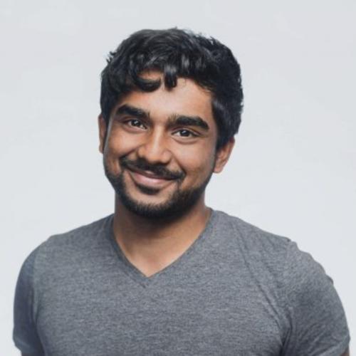 Profile photo of Prem Ramani, Director, Brand Strategy at Massive