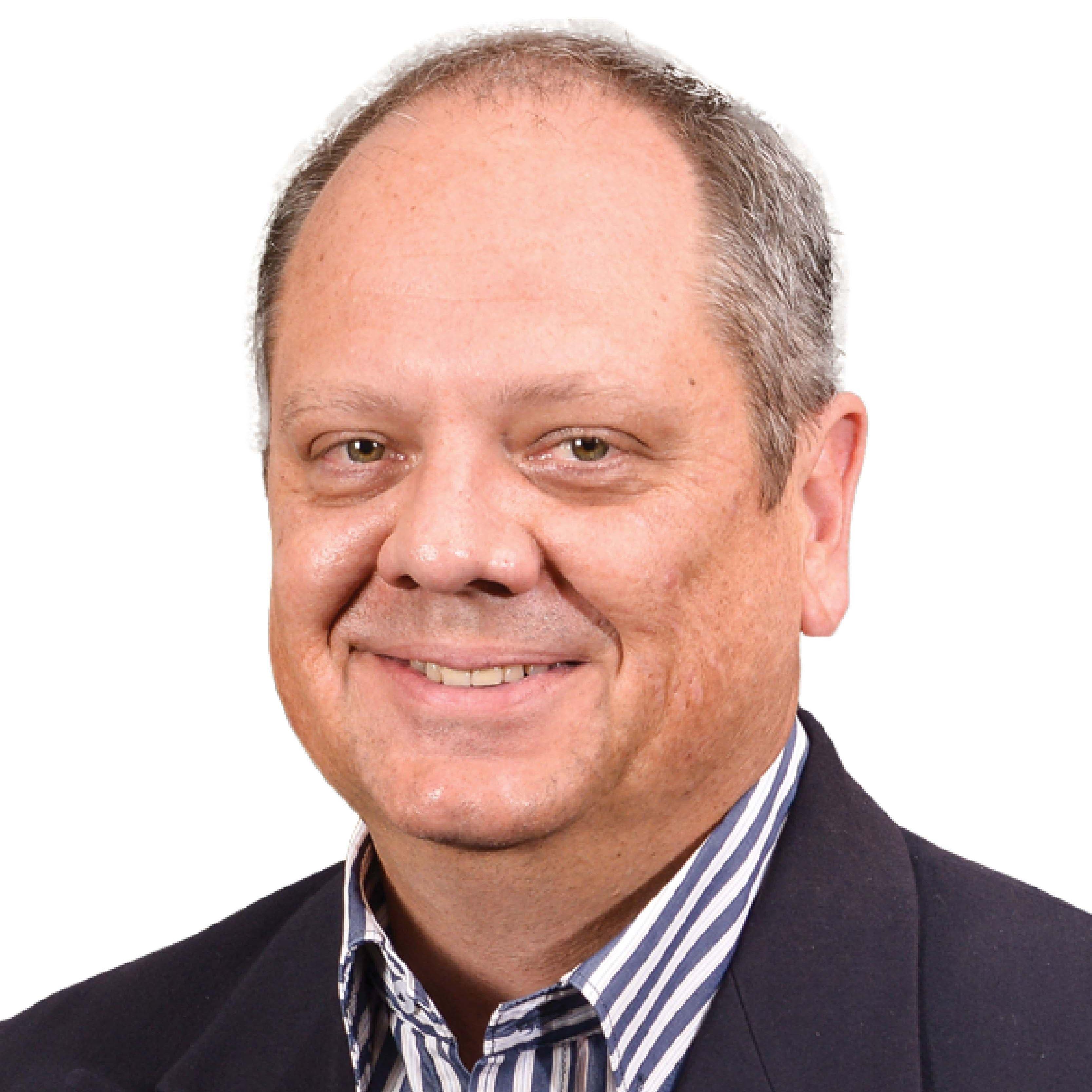 Profile photo of Evert Potgieter, Director: Risk Management at Astral Foods