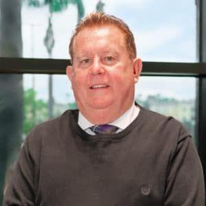 Jon Derbyshire