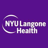 NYU Langone Medical Center logo