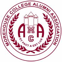 Morehouse College Alumni Association logo