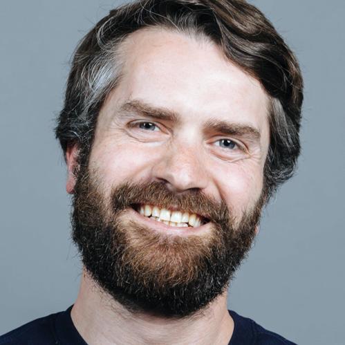 Charles Gorintin