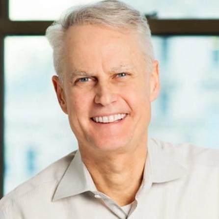 Profile photo of Kenneth R. McVay, Partner at Gunderson Dettmer