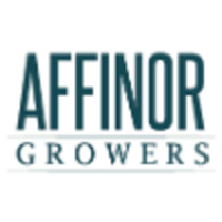 Affinor Growers logo