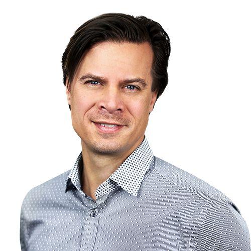Mathias Hedlund
