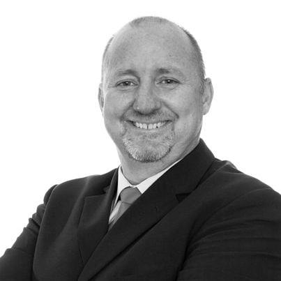 Profile photo of Bertus Brink, General Manager, Eastern Chrome Mines at Samancor Chrome