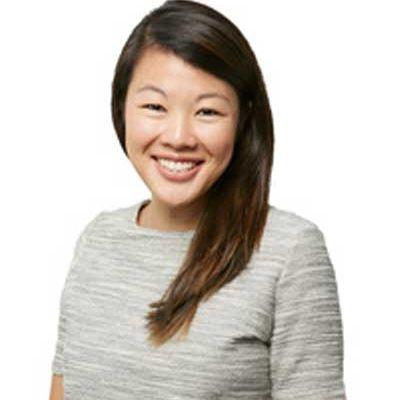 Profile photo of Fei Fei Ho, EVP, Corporate Marketing at Trax